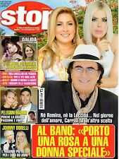 Stop 2017 7#Al Bano Carrisi,Orietta Berti,Viola Valentino,Johnny Dorelli,Karima