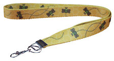 A Swarm of Bees Bee Keeper Lanyard Key Card Holder Perfect Gift