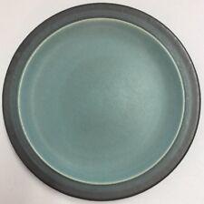 "Kasuga Mikasa Navajo Blue Arrow Stone Ware Salad Plate Dish 7 3/8"""