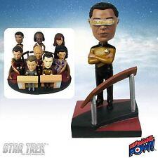 Star Trek La Forge Build-a-Bridge