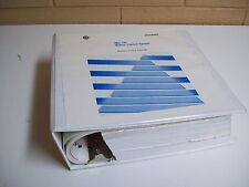 Allen-Bradley Imc 123 Motion Control System Documentation Package- Free Shipping