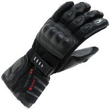 Richa Arctic Waterproof Mens Motorcycle Motorbike Glove - Black - 3XL