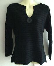 Per Una Women's Waist Length Wool Blend Jumpers & Cardigans