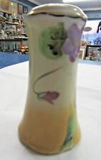 Hat Pin Holder 1898 China Co Porcelain Hand Painted