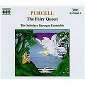 Purcell - The Fairy Queen, , Very Good