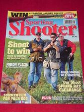 SPORTING SHOOTER - SHOOT TO WIN - May 2007 # 43