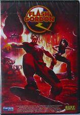 DVD FLASH GORDON -  Dessin Animé -  Neuf Scellé