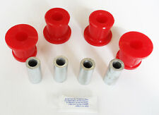 Front Upper Wishbone Bush Kit (2 Sides) For Mitsubishi L200 B40 2.5TD 3/06-3/15