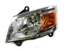 Genuine Chrysler Parts 5113332AD Passenger Side Headlight Assembly Composite