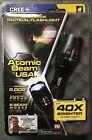 Atomic Beam USA Tough Grade Tactical Flashlight As Seen On Tv BRAND NEW!