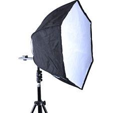 """18""""Foldable sabot griffe Flash Softbox Diffuseur Réflecteur for Canon Nikon Metz"""