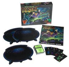 Reiner Knizia's Poison Card Game by PlayRoom Fantasy New/Sealed VINTAGE OOP