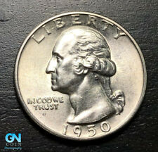 1950 P Washington Quarter  --  MAKE US AN OFFER!  #B7041