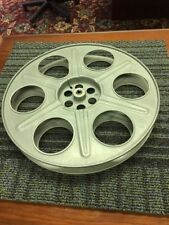 35Mm Goldberg 2000 foot Film Reel