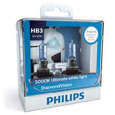 Philips 9005DVS2 - Diamond Vision HB3 Globe 12V 65W (2Pk)