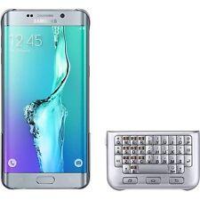Genuine Samsung Galaxy S6 Edge+ Plus Bluetooth Keyboard Cover Phone Case