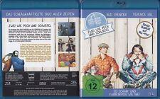 Zwei wie Pech und Schwefel  [Blu-ray] Bud Spencer & Terence Hill  * NEU * OOP