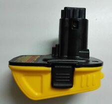 New Dewalt DCA 1820 20V MAX To 18V Adapter Converter For Dewalt Battery
