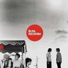 Echt Recorder (2001, digi, bonus) [CD]