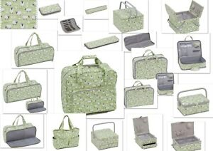 Sheep Design Choice Knitting Bags, Craft Bags, Crochet Sets, Sewing Boxes & More