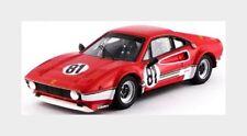 Ferrari 308 Gtb Lm #81 Benelux Zolder 1976 M.Dantinne Red BEST 1:43 BE9679 Model