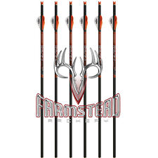 Ravin Crossbows Arrows Bolts 400 Grain .003 6pk R138 #02138