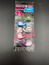 Monster High Tapeffiti Series 1. 5 Tapes Dolls/Wasabi/Craft