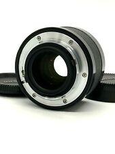【Mint】Nikon Teleconverter TC-201 2x For Ai-s Lens From Japan