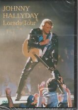 DVD JOHNNY HALLYDAY - Lorada tour