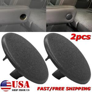 For Chevrolet Tahoe Suburban GMC Yukon Cadillac Armrest Rear Seat Cover Cap US