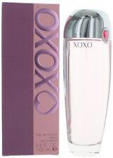XOXO 3.4 oz edp Perfume for Women New in Box Sealed