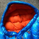 PATAGONIA+Sleeping+Bag%2C+850+Down+Fill%2C+30F%2C+Long%2C+Excellent+Condition