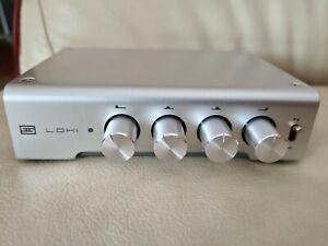 Schiit Loki M (with box & UK plug)