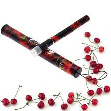 1pc Cherry Disposable Wholesale Pipe Pen 500 puff Flavored Vapor shisha UP