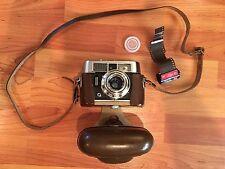 VOIGTLANDER COLOR LANTHAR  Camera Prontor 500 LK Made In West Germany