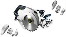 FESTOOL Handheld circular saw HK132E incl. Planing facility and Cervical device