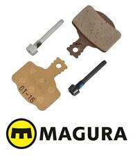 Magura 7.R - Race - Genuine Disc Brake Pads for MT - MT2 MT4 - Inc Bolts !OFFER!