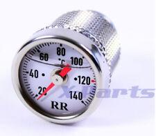 RR temperatura del Aceite Indicador Termómetro de TRIUMPH Bonneville Thruxton