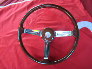 Alfa Romeo Gt Bertone Type 105 Steering Wheel New