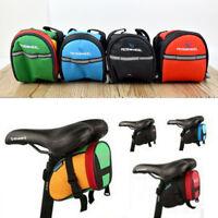 Waterproof Bicycle Handlebar Touch Screen Bag MTB Road Bike Cycling Phone Bag