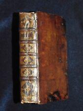 Ex libris bookplate of General E L Spears HISTOIRE LOUIS DE BOURBON Cologne 1693