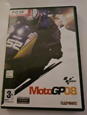 Moto GP 08 PC DVD ROM