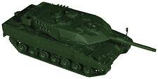"""ROCO H0 05151 minitanque Kit Construcción """"Tanque LEOPARDO 2 A5"""" BW 1:87 NUEVO"""