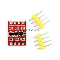 2PCS 5V-3V 2-CH I2C IIC Logic Level Converter Module Bi-Directional for Arduino