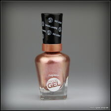 Sally Hansen Color Therapy Miracle Gel 660 Terra-coppa 14 7 Ml