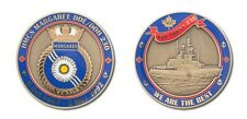 HMCS Margaree Collectible Coin