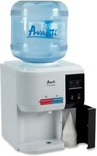 Home Office Water Cooler Hot/ Cold Tabletop Shop Counter Top Water Dispenser New