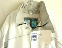 TRIBORD Nautic Waterproof Sailing Rain Jacket Coat Men's XXXL 3XL NEW NWT