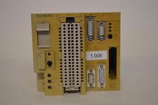 Siemens Simatic s5-95u 6es5 095-8mb02 6es50958mb02 e-Stand 04 (1.008)