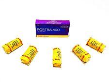 1 x Roll 120 Med Format KODAK PORTRA 400 COLOR NEG--ULTRA  FRESH-expiry: 05/2021